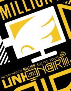 [送料無料] THE IDOLM@STER MILLION LIVE! 6thLIVE TOUR UNI-ON@IR!!!! LIVE Blu-ray Angel STATION @SENDAI [Blu-ray]