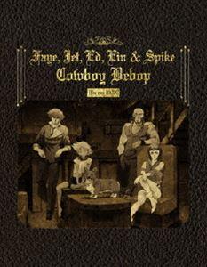 [送料無料] COWBOY BEBOP Blu-ray BOX 通常版 [Blu-ray]