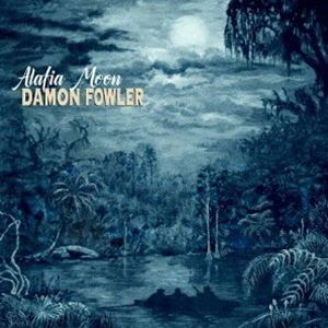 DAMON FOWLER ALAFIA [並行輸入品] MOON CD 人気の製品