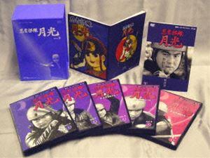[送料無料] 甦るヒーローライブラリー 第2集 忍者部隊月光 BOX 3 [DVD]