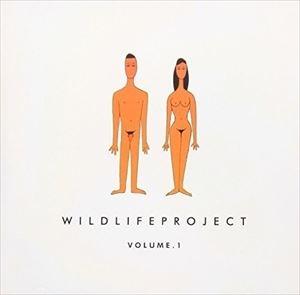 輸入盤 高級 公式サイト WILDLIFE PROJECT CD VOL.1
