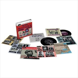 [送料無料] 輸入盤 VARIOUS / EARLY MOTOWN EPS (LTD) [7inch]