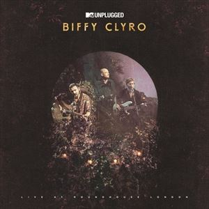 [送料無料] 輸入盤 BIFFY CLYRO / MTV UNPLUGGED: LIVE AT ROUNDHOUSE LONDON (LTD) [2LP+CD+DVD]