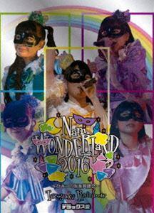 [送料無料] たこやきレインボー/なにわンダーランド2016 ~ひみつの仮面舞踏会~<デラックス盤> [DVD]