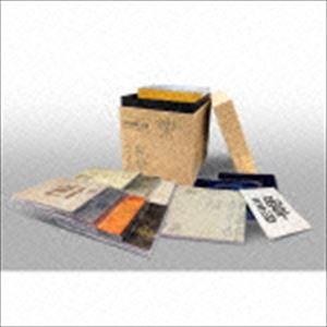 [送料無料] 伊福部昭 / 伊福部昭の芸術 20周年記念BOX(初回限定盤/SHM-CD) [CD]