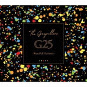 [送料無料] ゴスペラーズ / G25 -Beautiful Harmony-(通常盤) [CD]