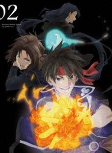 魔術士オーフェンはぐれ旅 Blu-ray BOX 2 [Blu-ray]