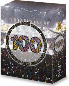 [送料無料] NMB48 リクエストアワーセットリストベスト 100 2015 [Blu-ray]