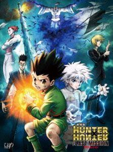 劇場版 HUNTER×HUNTER -The 人気の製品 LAST MISSION- DVD 選択