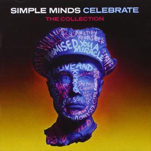 輸入盤 SIMPLE MINDS CELEBRATE 休み COLLECTION 2020 : CD THE