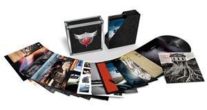 ※こちらの商品はCDではなく【アナログレコード盤】です。 [送料無料] 輸入盤 BON JOVI / ALBUMS (LTD) [25LP]