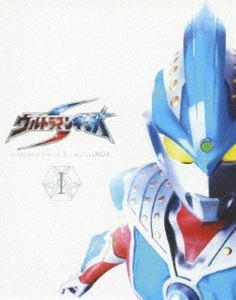 [送料無料] ウルトラマンギンガS Blu-ray BOX I [Blu-ray]