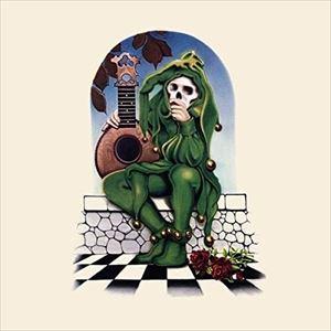 [送料無料] 輸入盤 GRATEFUL DEAD / GRATEFUL DEAD RECORDS COLLECTION [5LP]