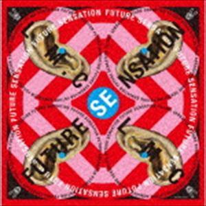 [送料無料] LM.C / FUTURE SENSATION(完全生産限定盤/2CD+DVD) [CD]
