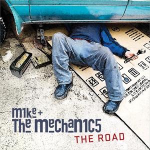 卓抜 輸入盤 MIKE THE 割引 ROAD CD MECHANICS