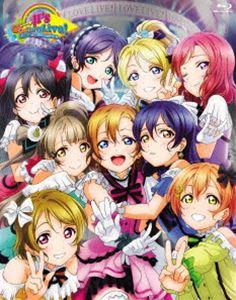 [送料無料] ラブライブ!μ's Go→Go! LoveLive! 2015~Dream Sensation!~ Blu-ray Memorial BOX [Blu-ray]