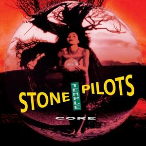 [送料無料] 輸入盤 STONE TEMPLE PILOTS / CORE : 25TH ANNIVERSARY SUPER DELUXE EDITION [4CD+DVD+LP]