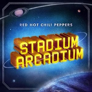 [送料無料] 輸入盤 RED HOT CHILI PEPPERS / STADIUM ARCADIUM [4LP]