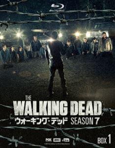 [送料無料] ウォーキング・デッド7 Blu-ray-BOX1 [Blu-ray]