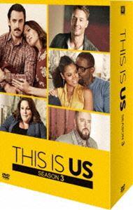 THIS IS US/ディス・イズ・アス シーズン3 DVDコレクターズBOX [DVD]