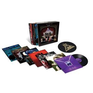 [送料無料] 輸入盤 FALL OUT BOY / COMPLETE STUDIO ALBUMS (LTD) [11LP]