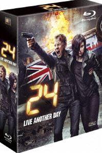[送料無料] 24-TWENTY FOUR- リブ・アナザー・デイ ブルーレイBOX [Blu-ray]