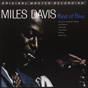 [送料無料] 輸入盤 MILES DAVIS / KIND OF BLUE (LTD) [LP]