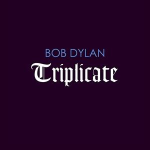 [送料無料] 輸入盤 BOB DYLAN / TRIPLICATE (DLX)(LTD) [3LP]