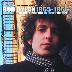 [送料無料] 輸入盤 BOB DYLAN / CUTTING EDGE 1965-1966 : BOOTLEG SERIES VOL. 12 (LTD) [6CD]