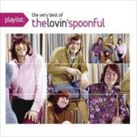 今だけスーパーセール限定 輸入盤 LOVIN' SPOONFUL PLAYLIST : 期間限定で特別価格 BEST OF CD VERY THE