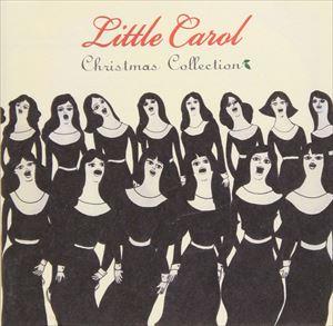 Little Carol 卓越 Christmas Collection CD 百貨店