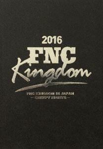 [送料無料] 2016 FNC KINGDOM IN JAPAN-CREEPY NIGHTS- [Blu-ray]