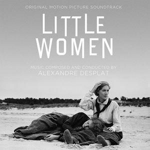 [送料無料] 輸入盤 O.S.T. (ALEXANDRE DESPLAT) / LITTLE WOMEN (LTD) [2LP]