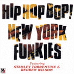 ニューヨーク ファンキーズ ヒップ 買い物 ホップ CD ランキング総合1位 バップ