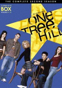[送料無料] One Tree Hill/ワン・トゥリー・ヒル<セカンド・シーズン> コンプリート・ボックス [DVD]