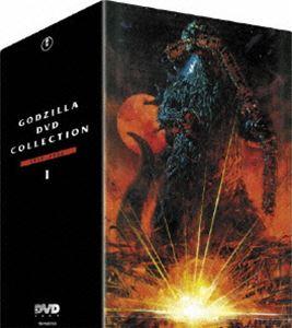 高級品 ゴジラ DVDコレクション I DVD 期間限定特別価格