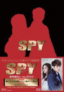 安全 祝日 スパイ~愛を守るもの~〈通常版〉ブルーレイBOX2 Blu-ray