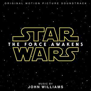 [送料無料] 輸入盤 O.S.T. (JOHN WILLIAMS) / STAR WARS - THE FORCE AWAKENS (3D HOLOGRAPHIC VERSION) [2LP]