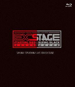[送料無料] 寺島拓篤/TAKUMA TERASHIMA LIVE 2016 EX STAGE LIVE BD [Blu-ray]