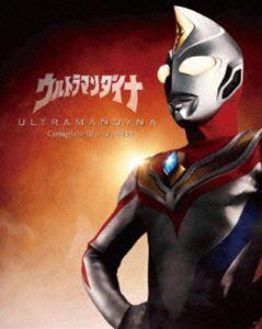 [送料無料] ウルトラマンダイナ Complete Blu-ray BOX [Blu-ray]