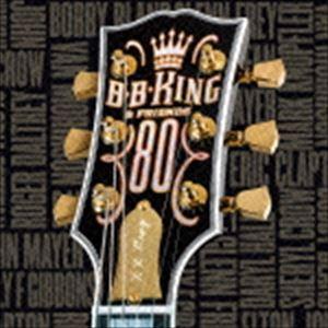 B.B.キング フレンズ 80 限定盤 お見舞い 1 気質アップ CD