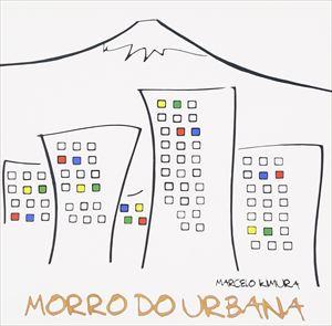マルセロ木村 毎週更新 g MORRO DO CD URBANA 高品質