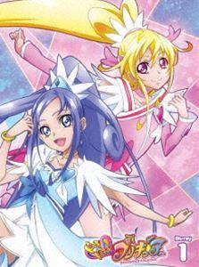 [送料無料] ドキドキ!プリキュア【Blu-ray】 Vol.1 [Blu-ray]