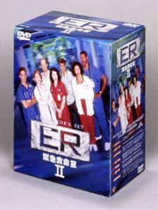 [送料無料] ER 緊急救命室~セカンド/アンコールDVDコレクターズセット [DVD]