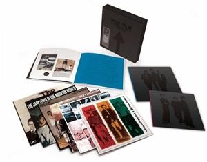 [送料無料] 輸入盤 JAM / STUDIO RECORDINGS (BOXSET)(LTD) [8LP]