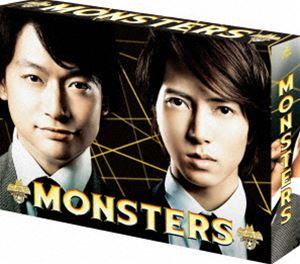 [送料無料] MONSTERS Blu-ray BOX [Blu-ray]