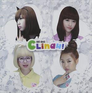 輸入盤 ※ラッピング 情熱セール ※ CLINAH WE ARE CD
