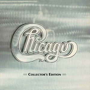 [送料無料] 輸入盤 CHICAGO / CHICAGO II [2LP+2CD+DVD]