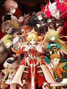 [送料無料] Fate/Apocrypha Blu-ray Disc BoxII(完全生産限定版) [Blu-ray]