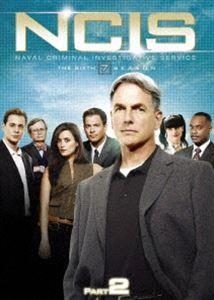 [送料無料] NCIS ネイビー犯罪捜査班 シーズン7 DVD-BOX Part2 [DVD]